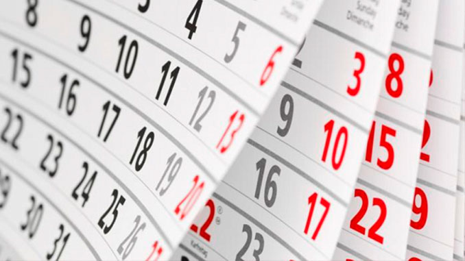 Fidal It Calendario.Calendario Estivo 2019 Fidal Treviso