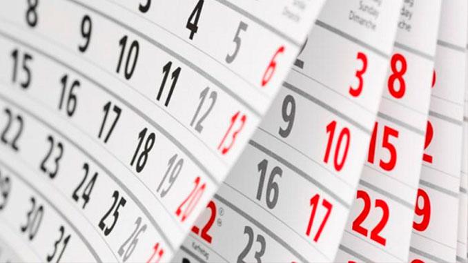 Fidal Calendario Estivo 2021 Calendario estivo 2018 – Fidal Treviso